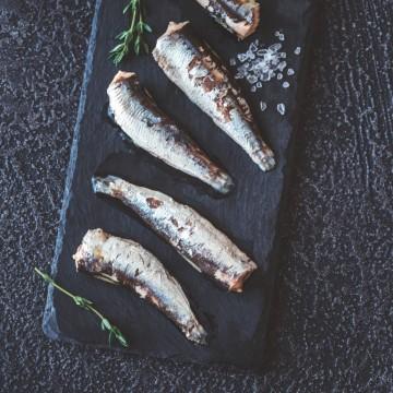 Filets de Sardine - boite...