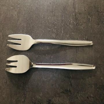 Fourchettes à huitres -...