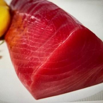 Cœur de thon - 2,5kg