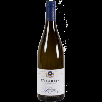 Chablis 2018 Domaine...