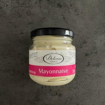 Mayonnaise - 125 gr